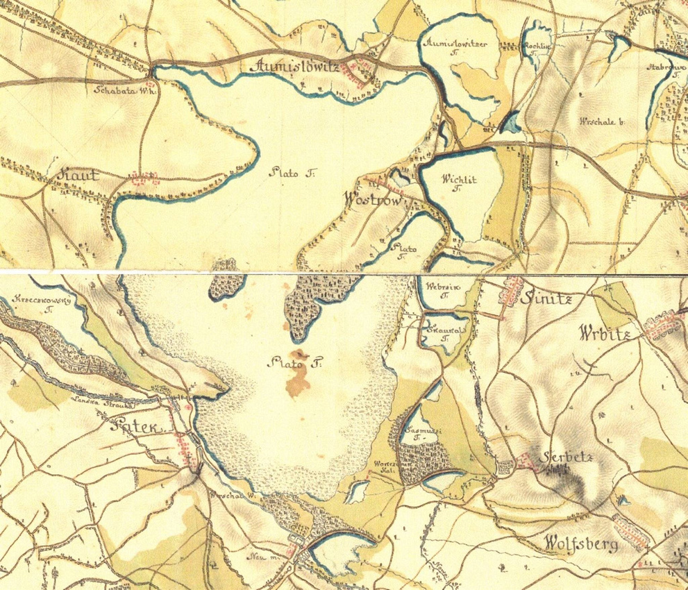 Historická mapa 2